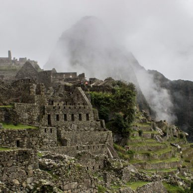SACRED VALLEY AND MACHUPICCHU 2D/ 1N